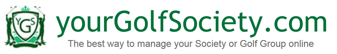 yourGolfSociety.com